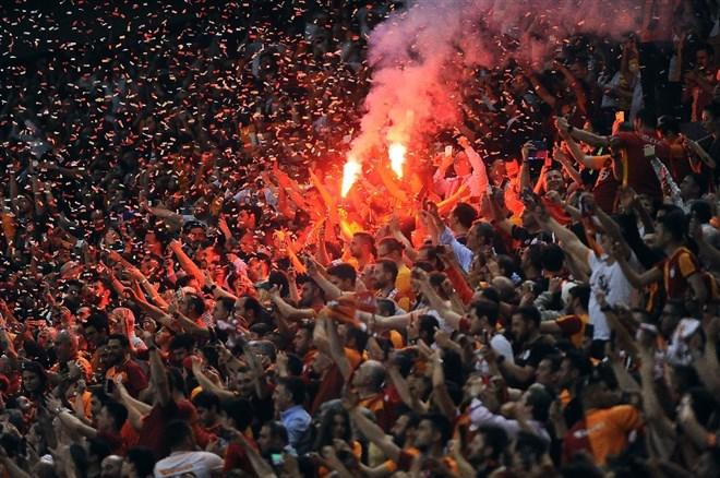 Galatasaray, 1 milyonu bekliyor