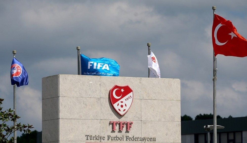 TFF'den beIN Sports açıklaması!