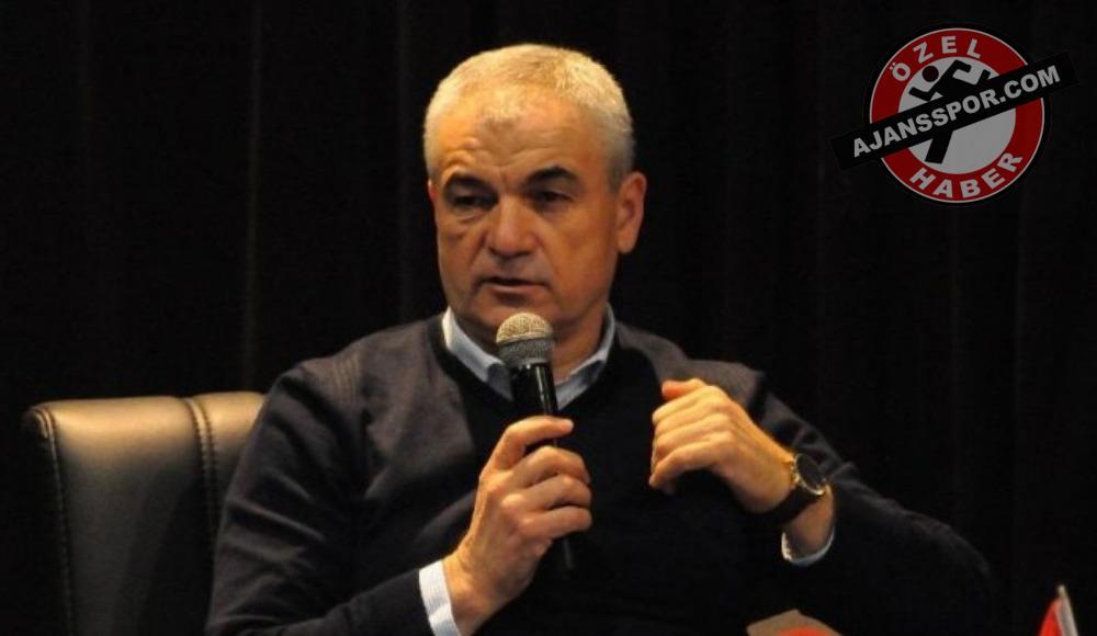 Rıza Çalımbay canlı yayında açıkladı: 'Alper Potuk, Eren Derdiyok ve Aatif...'