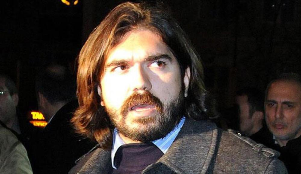 Rasim Ozan Kütahyalı için yakalama kararı