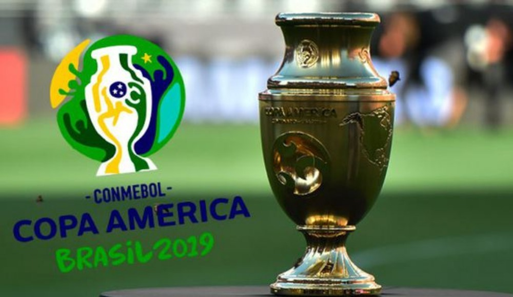 2019 Copa America hangi kanaldan canlı yayınlanacak?