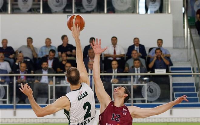 Ormanspor, Basketbol Süper Ligi'ne yükseldi