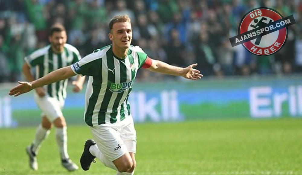 Lecce, Ertuğrul Ersoy'u transfer listesine aldı