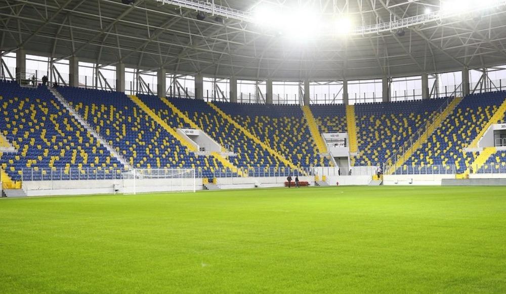 TFF Süper Kupa finali Ankara Eryaman'da