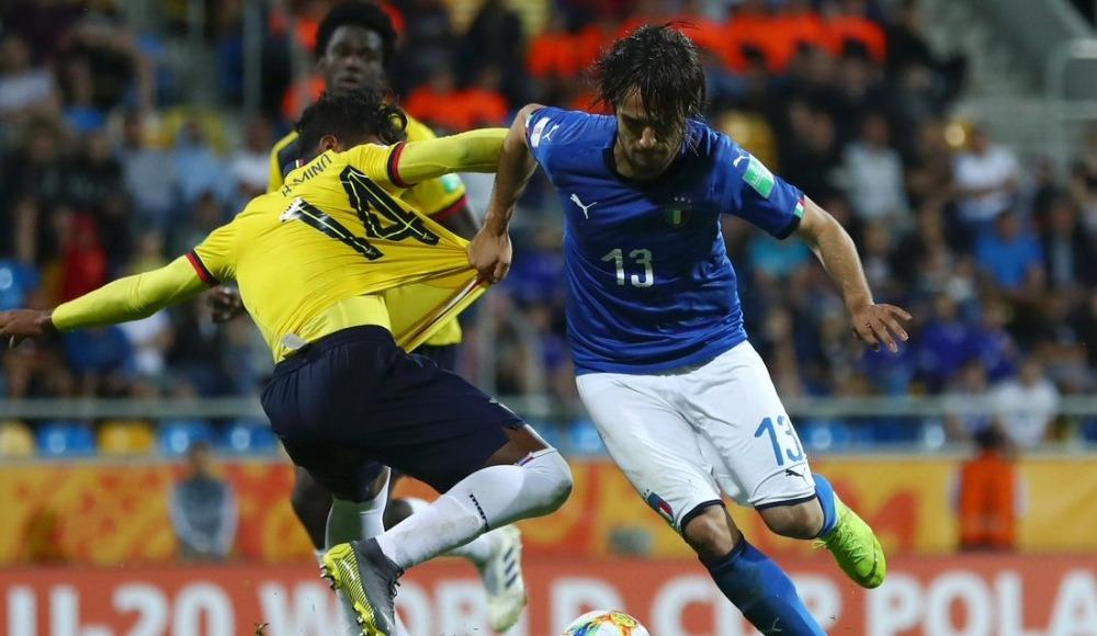 Ekvador turnuvayı üçüncü sırada tamamladı