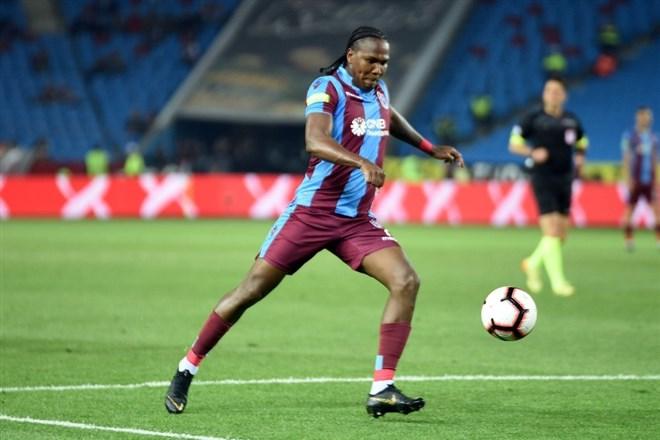 Rodallega'dan Trabzonspor ve Denizlispor açıklaması