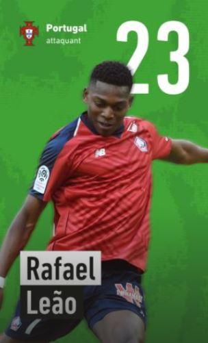 23 - Rafael Leao
