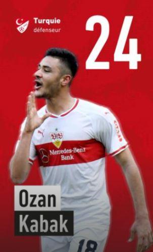 24 - Ozan Kabak