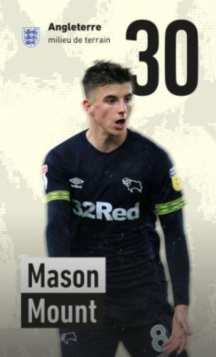30 - Mason Mount