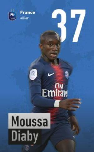37 - Moussa Diaby