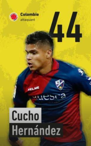 44 - Cucho Fernandez