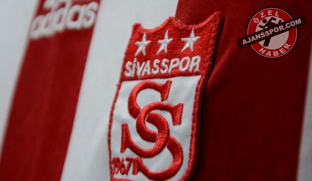 Sivasspor, transfer için İstanbul'da üs kurdu!