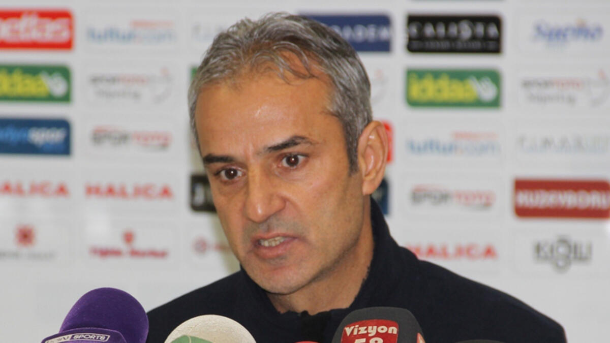 "İsmail Kartal'dan Mehmet Topal sözleri: ""Gelmesini isterim ama"""