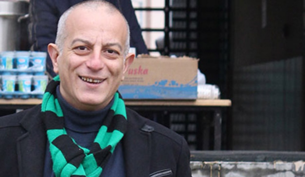 Bahri Yavuz: ''Allah sizi affetmez''