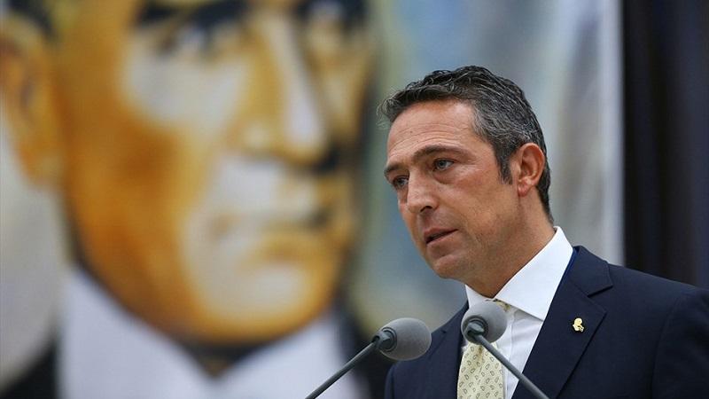 Fenerbahçe'de 2019 bütçesi kabul edildi