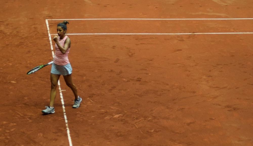 Çağla Büyükakçay, İspanya'daki turnuvada ikinci oldu