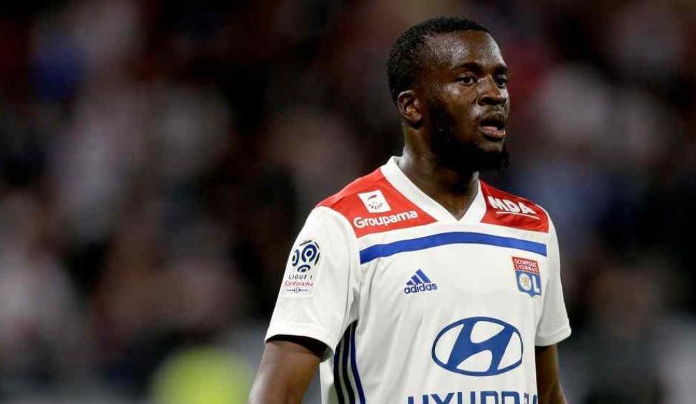 Tottenham'da hedef Ndombele! 70 milyon Euro...