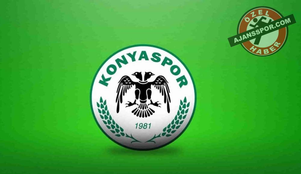 Konyaspor'dan seçim, transfer ve Aatif Chahechouhe açıklaması!