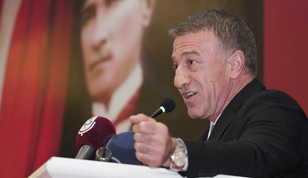 Ağaoğlu canlı yayında açıkladı! Yusuf Yazıcı, Abdülkadir Ömür, UEFA...