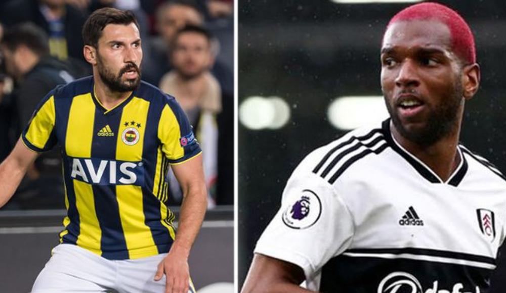 Galatasaray'da Babel ve Şener transferinde detaylar ortaya çıktı!