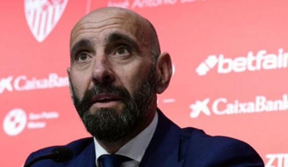 Sevilla Sportif Direktörü Monchi'den Banega ve Galatasaray açıklaması