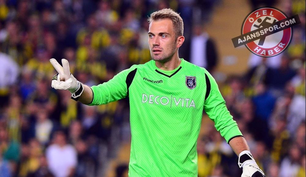 Mert Günok'un babası Fenerbahçe'yi açıkladı! İşte flaş sözler...