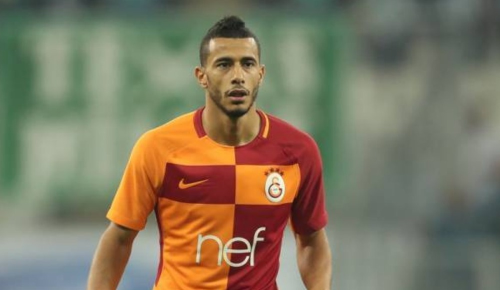 Younes Belhanda, Al Ittihad'ın teklifini reddetti!