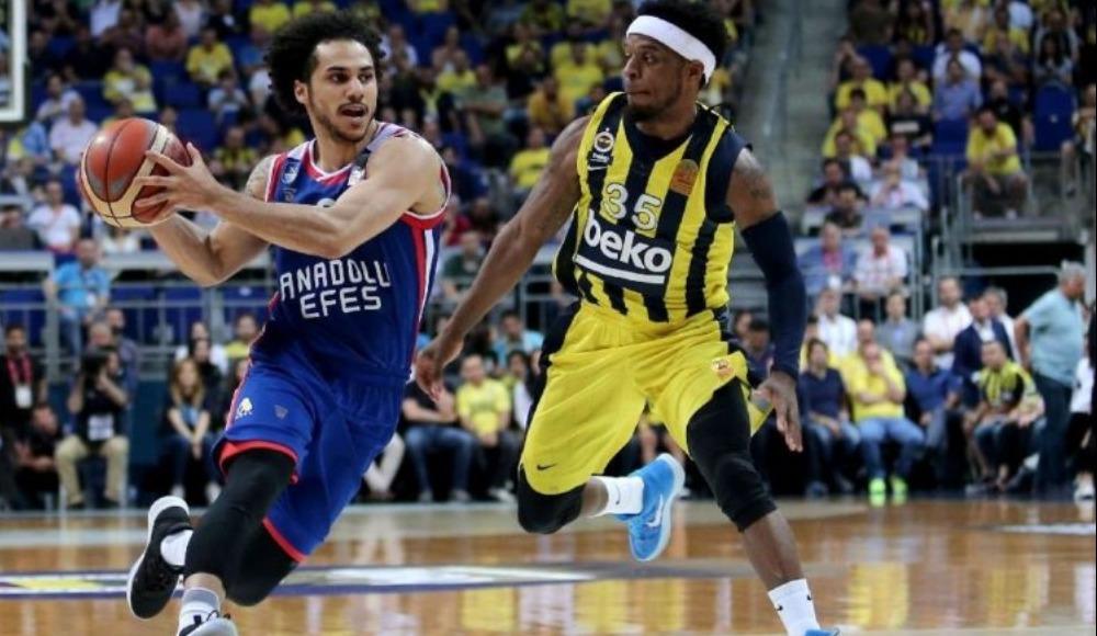 Fenerbahçe Beko'nun final serisinde yediği ceza 533 bin TL'yi buldu