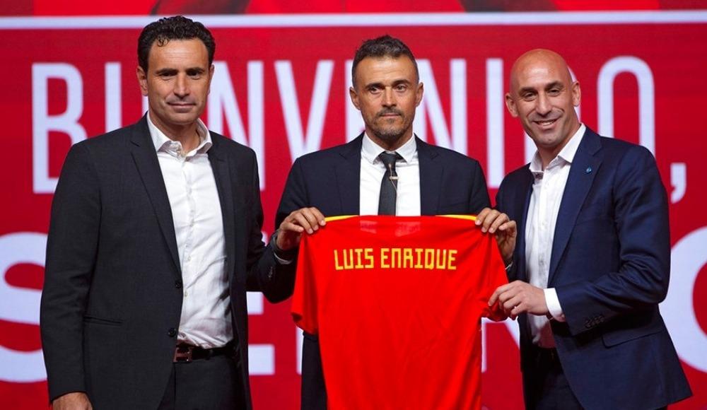 Luis Enrique'den flaş karar!