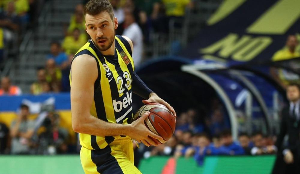 """Marko Guduric: """"Şampiyonluğu istiyoruz"""""""