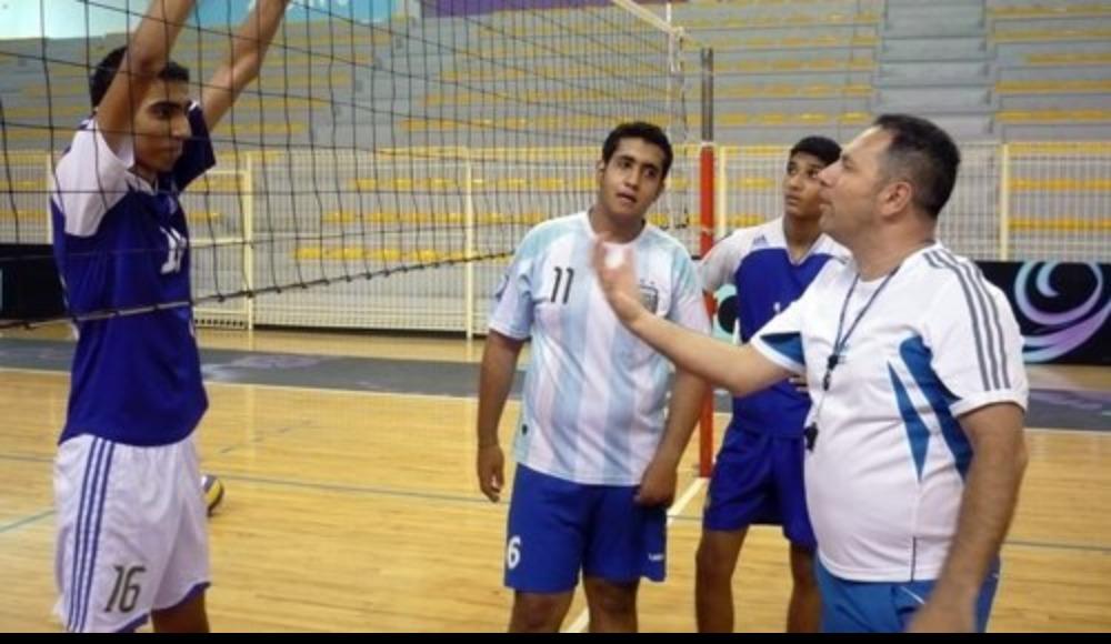 Türk antrenör Kazakistan ile olimpiyatlara hazırlanıyor