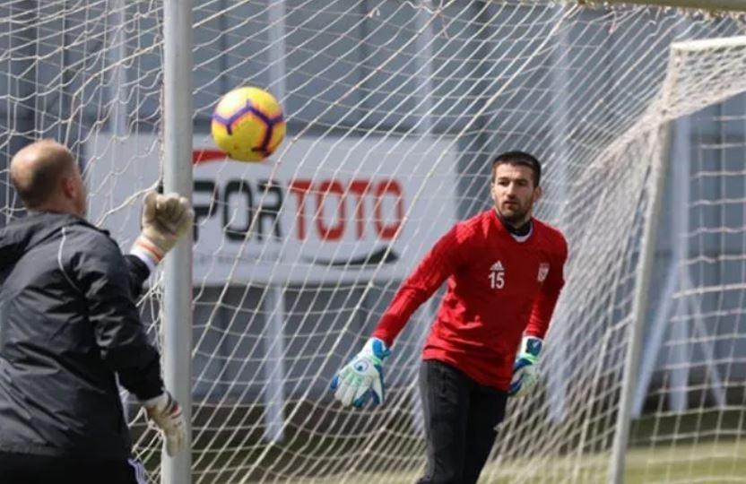 """Tolgahan Acar: """"38 yaşına kadar futbol oynamak istiyorum"""""""