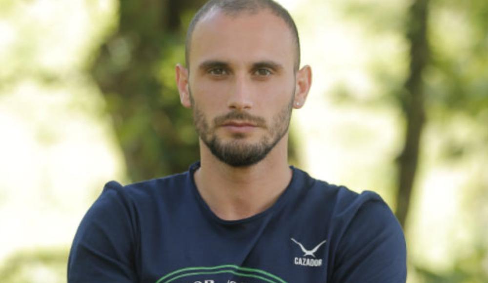 Fenebahçeli milli atlet Batuhan Buğra Eruygun, spor elçisi seçildi