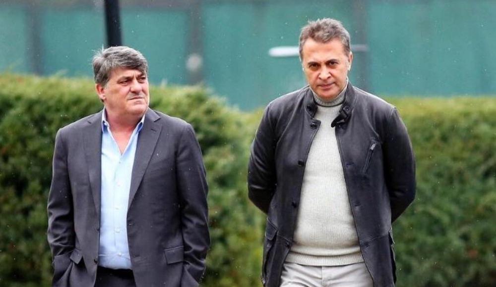 Beşiktaş'ı bekleyen tehlike! UEFA...