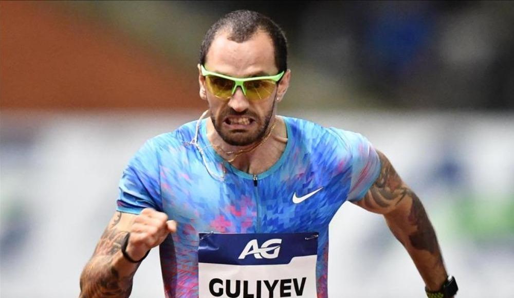 Ramil Guliyev: Bu seneki en büyük hedefim unvanımı korumak