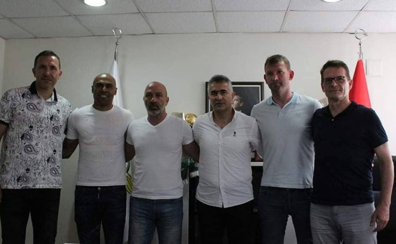 """Mehmet Altıparmak: """"Gecemizi gündüzümüze katacağız, Süper Lig'e çıkacağız"""""""