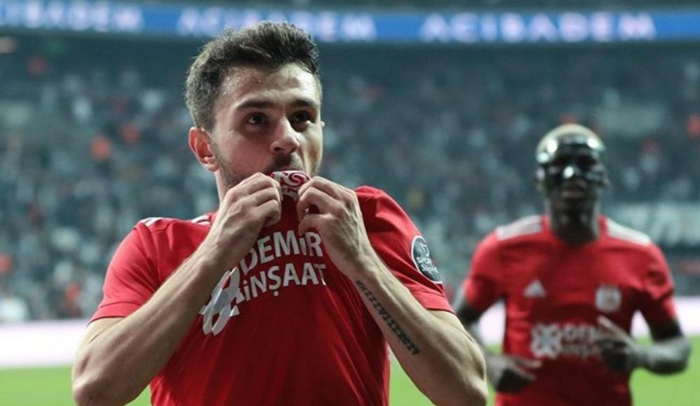 Sivasspor'dan Emre Kılınç açıklaması! Transfer bitti mi?