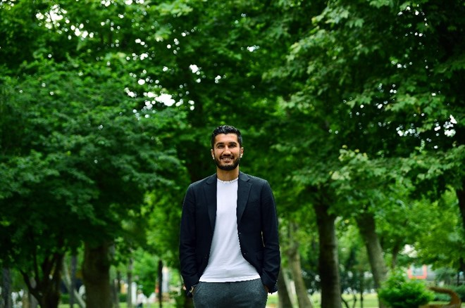 """""""Futbolu bıraktıktan sonra Türk futboluna katkı sağlamak isterim"""""""