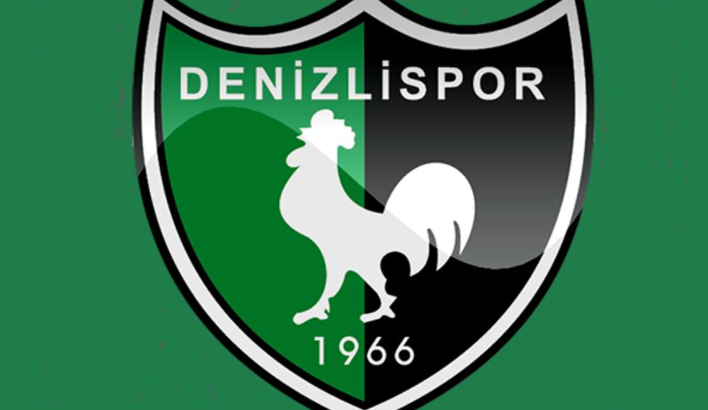 Denizlispor'un tercihi yerli