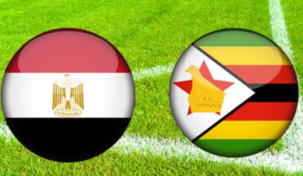 Mısır - Zimbabve (Canlı Skor)