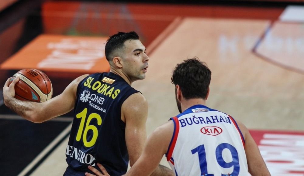 Basketbolda şampiyon 7. maçta belli oldu