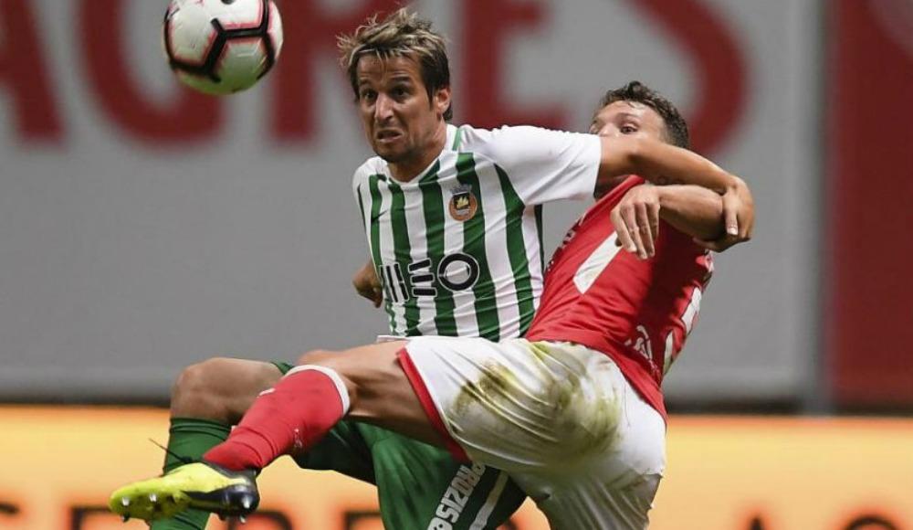 'Fábio Coentrão transferinde gelişmeler olacak'