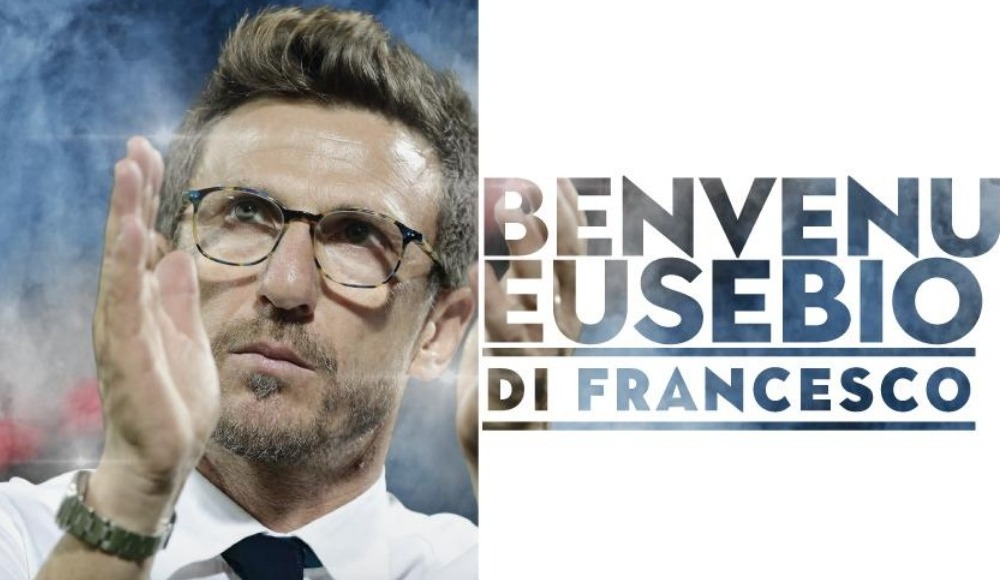 Giampaolo'nun yerine Di Francesco!