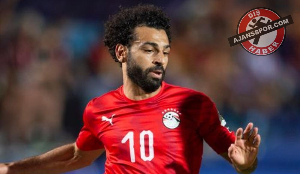 Samuel Eto'o'dan Salah ve Barcelona açıklaması