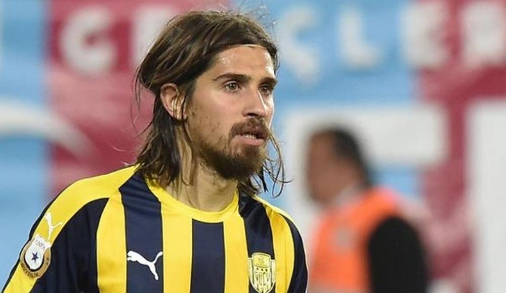 'Pinto transferinde sona geldik'