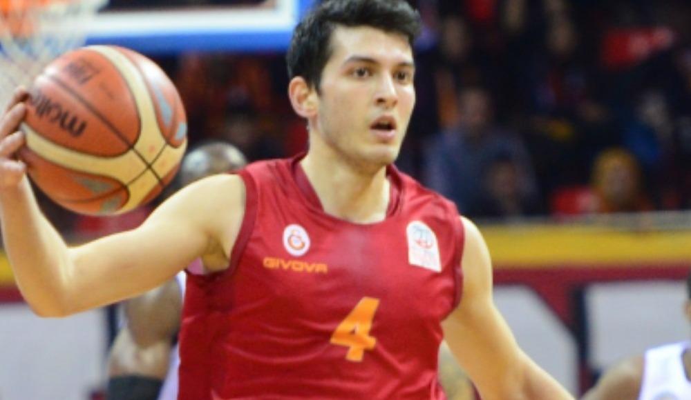 Galatasaray, Emir Gökalp'ın sağlık durumu hakkında açıklama yaptı