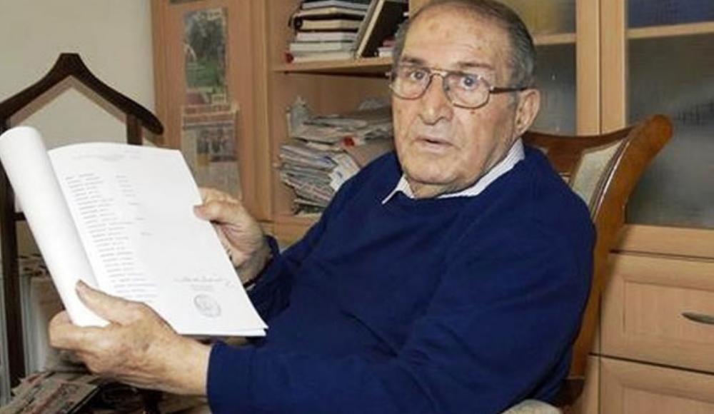 Eski Spor Bakanı Yücel Seçkiner, hayatını kaybetti
