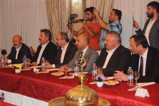 Kayserispor'un geleceği masaya yatırıldı