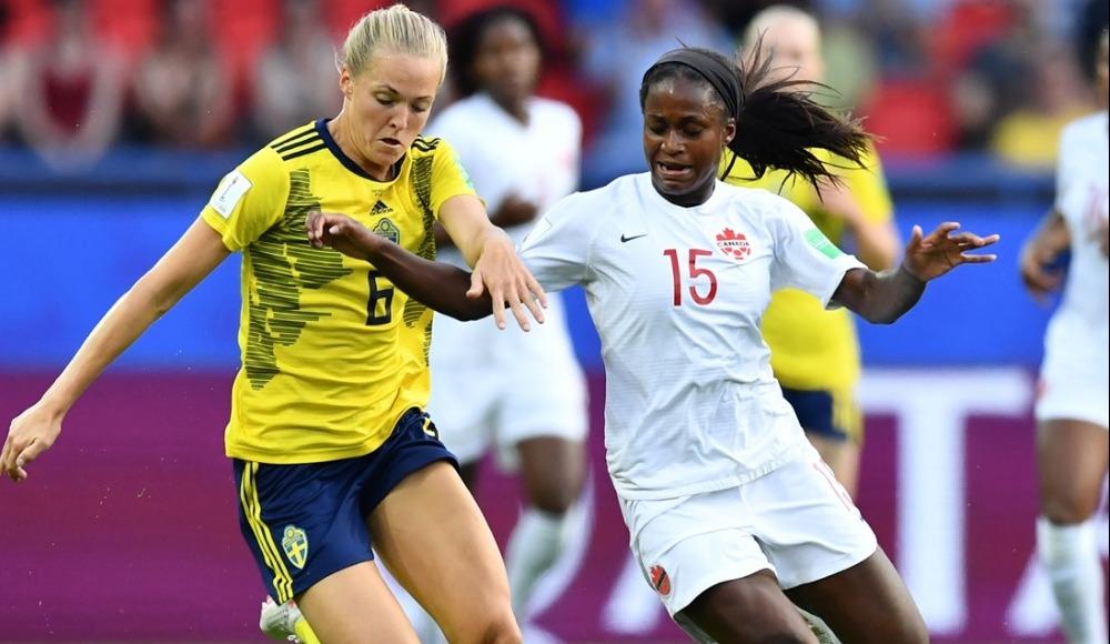 İsveç çeyrek finale yükseldi