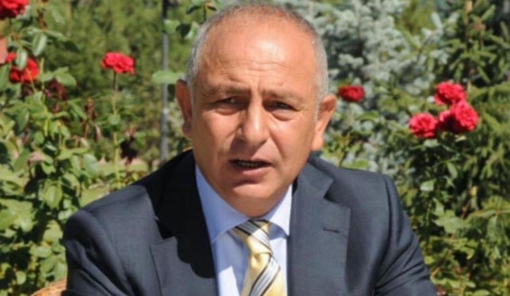 """Süleyman Hurma açıkladı: """"3 büyüklerden transfer teklifi aldık"""""""